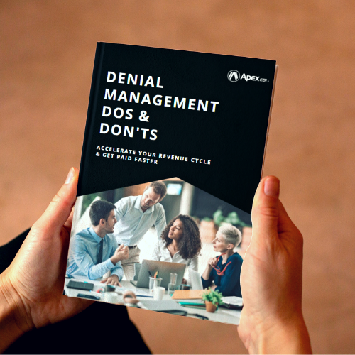 Denial Management Dos & Don'ts