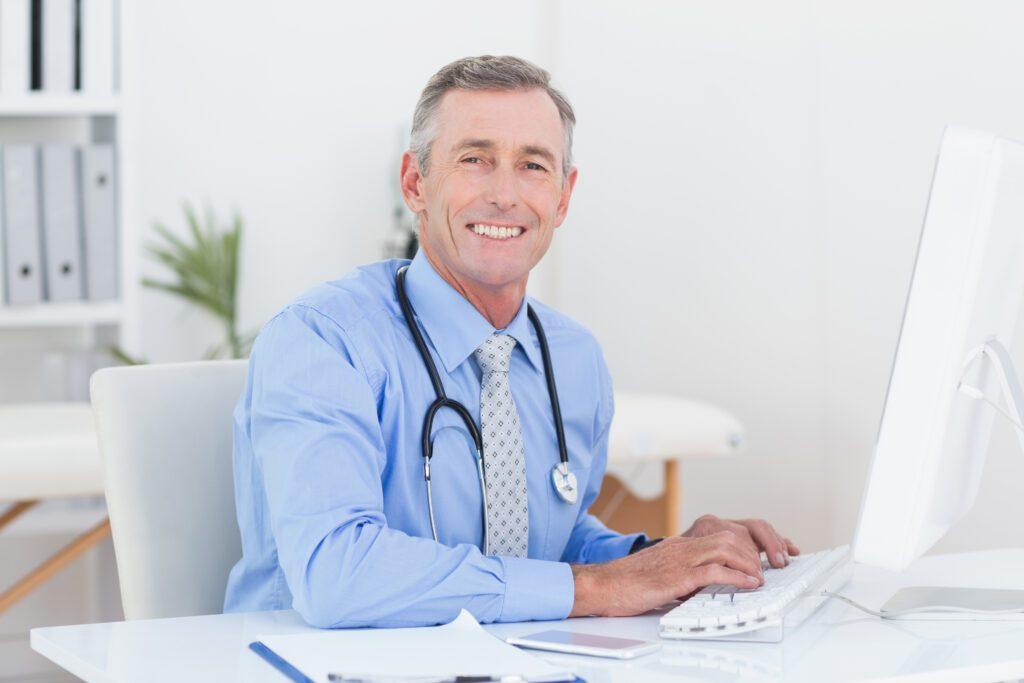 Apex EDI Helps Doctors Focus on Healing